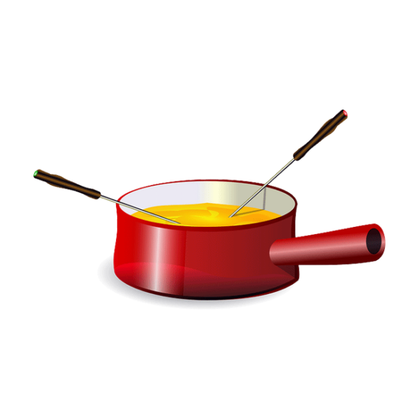 Fondue Arosa Gay Ski Week